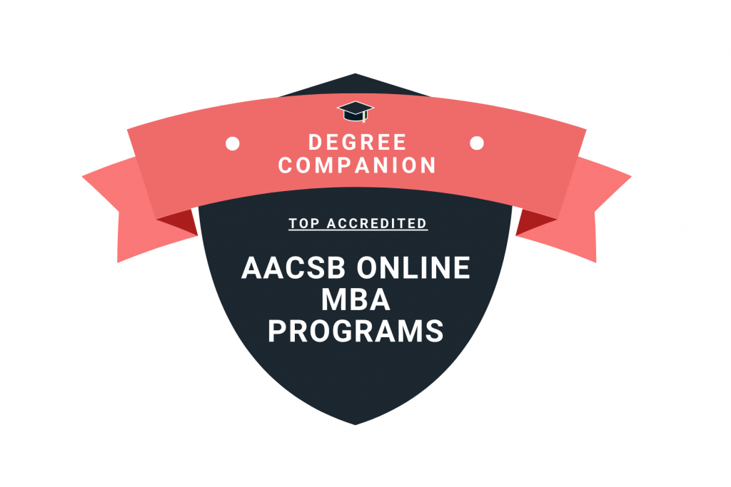 AACSB Accredited Online MBA Programs
