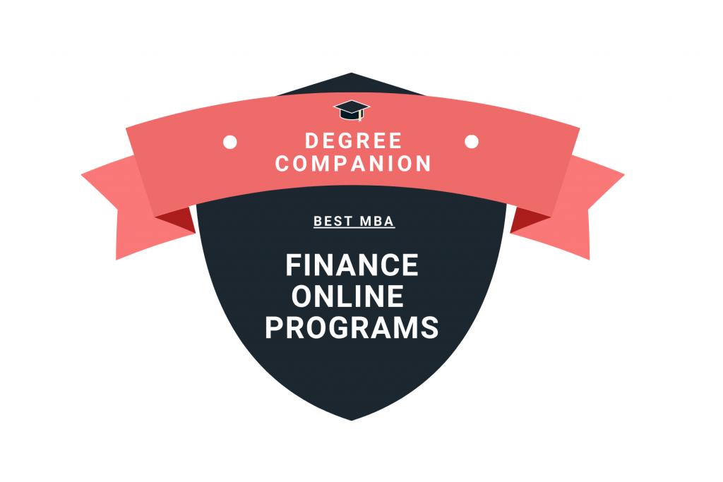 mba finance online