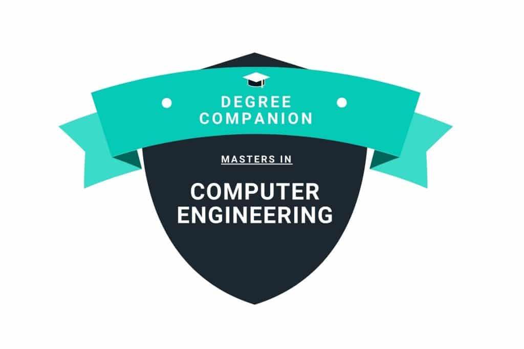masters in computer engineering