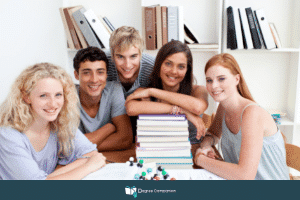 masters in library science online