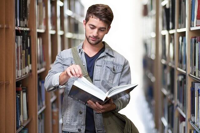 Scholarships for business majors